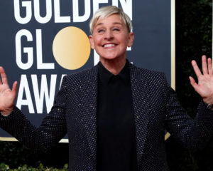 The Ellen DeGeneres Show Doesn't Deserve Your Applause