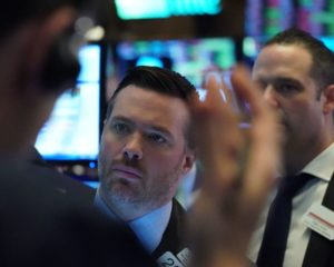 Here's Why the U.S. Stock Market's Recovery Is an Illusion