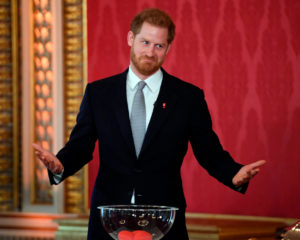 Prince Harry May Succeed Where Meghan Markle Failed: Hollywood