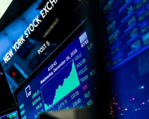 Here's Why the Dow Jones Rocketed Higher Today