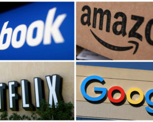 Stock Market 'Recovery' Is Merely Redistribution of Wealth to Big Tech