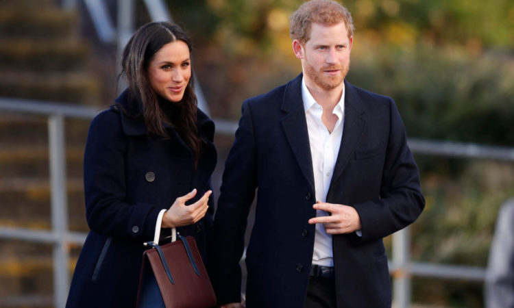 Should Meghan Markle & Prince Harry Have Their Royal Titles Stripped?