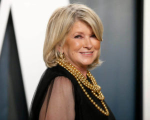 Why Is Everyone Suddenly So Cool With Criminal Martha Stewart?