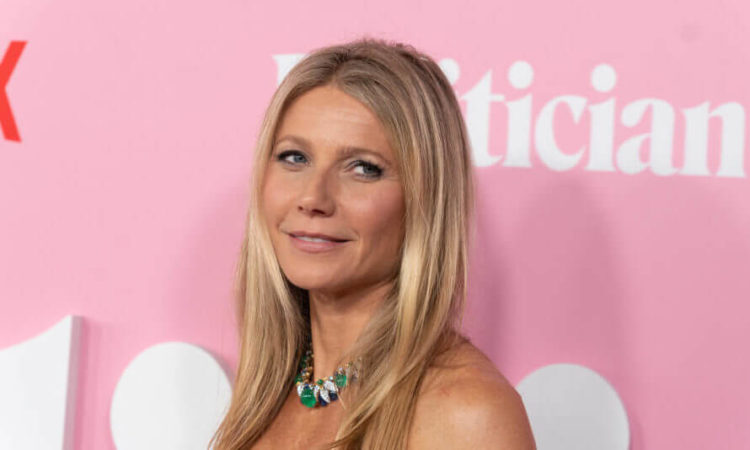 Gwyneth Paltrow Wants to Inject Toxins Into Your Face for 'Happiness'