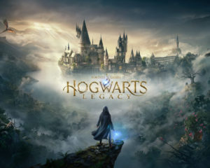 Harry Potter: Hogwarts Legacy is the Only Open-World Game I Want