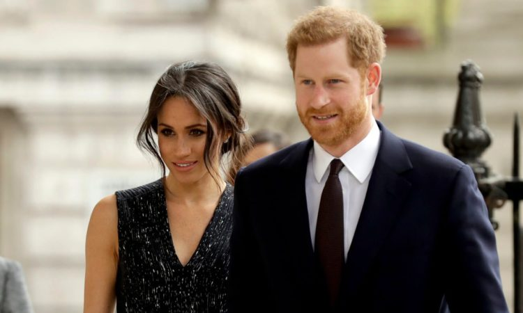 Britain Should Thank an Independent Meghan Markle & Prince Harry