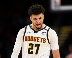 Has Jamal Murray Become a Top 5 Point Guard in the NBA?