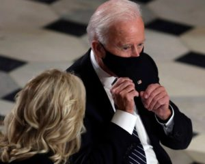 Video Surfaces of Joe Biden Calling Troops 'Dull, Stupid Bastards'