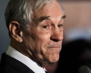 YouTube Yanks Ron Paul Covid-19 Video for Bucking WHO on Virus