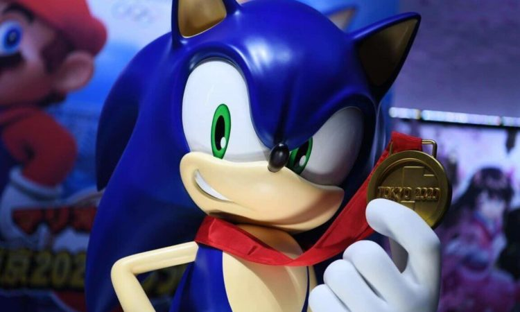 Where Are the Sonic Games at Tokyo Game Show 2020?