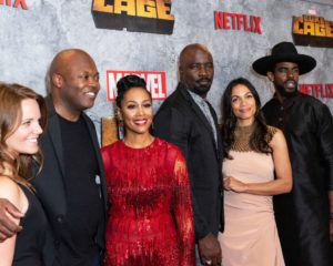Forget Nick Fury, Marvel's Luke Cage Deserves a Disney+ Resurrection