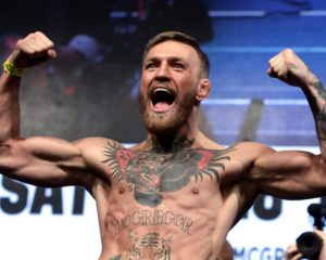 Looks Like Conor McGregor Has Not Retired—But He Should
