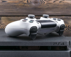 Want to Save the Planet? Sony Trumpets PS4 Over PC Gaming
