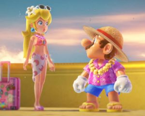 Nintendo Didn't Need to Worry About the NSFW Princess Peach Game