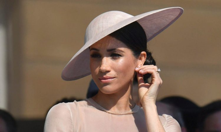 Meghan Markle's Own Vanity Could Be Her Undoing – And It's Hilarious