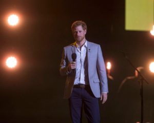 Prince Harry Won't Lose Royal Title Over a Netflix Deal, So Quit It